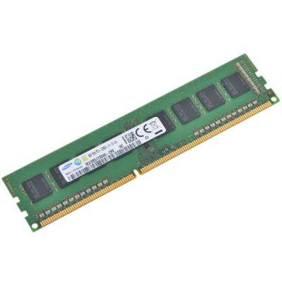 Оперативная память Samsung 4Gb DDR3 1600MHz PC-12800 M378B5173QH0-CK0D0