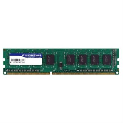 Оперативная память Silicon Power DDR3 2Gb 1600MHz CL11 SP002GBLTU160W02