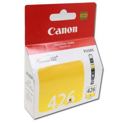 ��������� �������� Canon �������� Canon bj cartridge CLI-426 Y emb 4559B001