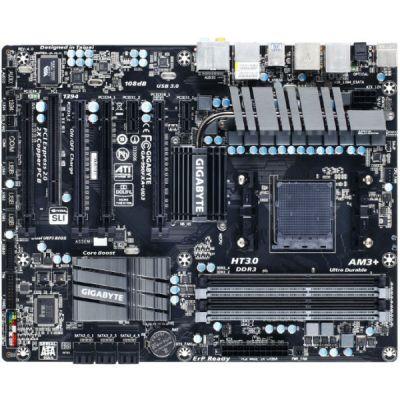 Материнская плата Gigabyte 990FX/SB950 SAM3+