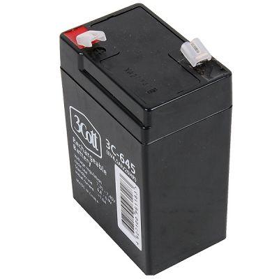 Аккумулятор 3Cott 3C-645 6V4.5Ah
