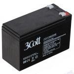 Аккумулятор 3Cott 12V7.2Ah 3Cott-12V7.2AH
