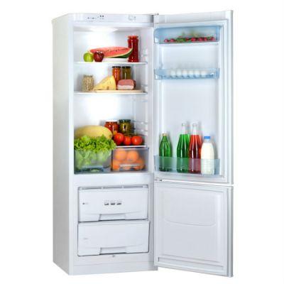 Холодильник Pozis RK-102 B (серебристый)