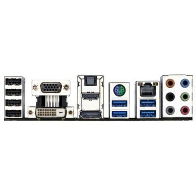 ����������� ����� Gigabyte GA-Z97X-SOC