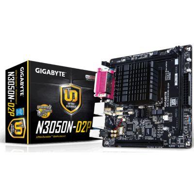 ����������� ����� Gigabyte GA-N3050N-D2P