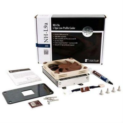 Кулер для процессора Noctua NH-L9A