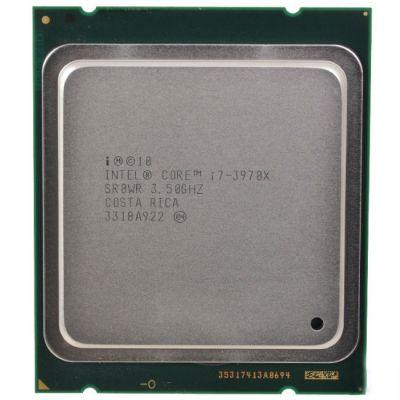 ��������� Intel Core� i7-3970X OEM <3.50GHz, 15Mb, 150W, LGA2011 (Sandy Bridge)> CM8061901281201