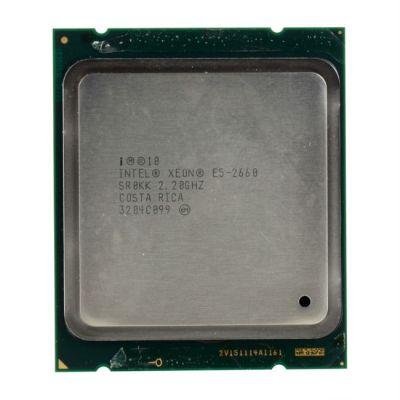 Процессор Intel Xeon® E5-2660 OEM <2,20GHz, 8GT/s, 20Mb Cache, Socket2011> CM8062107184801