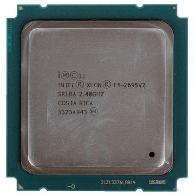 Процессор Intel Xeon® E5-2695v2 OEM <2,40GHz, 30Mb Cache, FCLGA2011> CM8063501288706