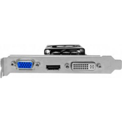 Видеокарта Palit 1Gb GAINWARD GT610 c CUDA NEAT6100HD06-1193F