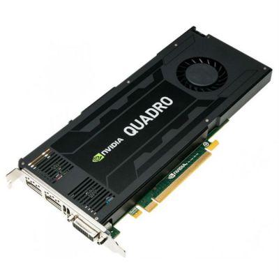 ���������� PNY ���������������� 4Gb nVidia Quadro K4200 VCQK4200BLK-1
