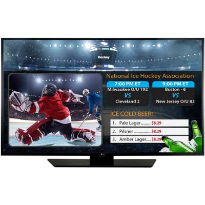 Телевизор LG 55LX540S