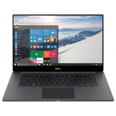������� Dell XPS 15 9550-7784