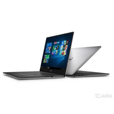 Ноутбук Dell XPS 15 9550-7784
