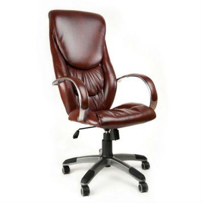 Офисное кресло Почин руководителя КР-4 (Какао)