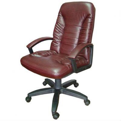 Офисное кресло Почин руководителя КР-10 (Какао)