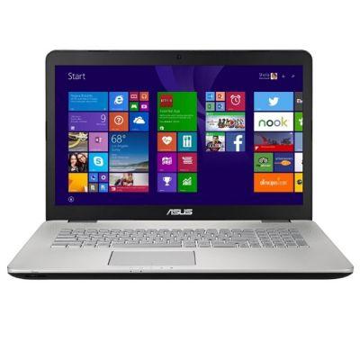 Ноутбук ASUS N751Jk 90NB06K2-M02010