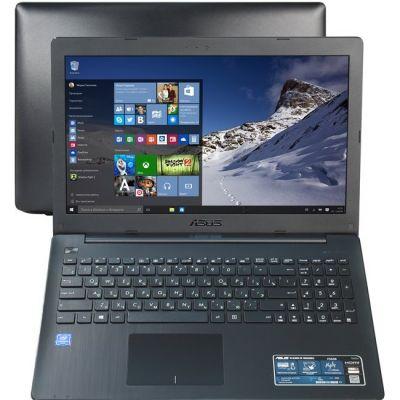 Ноутбук ASUS F553SA-XX095T 90NB0AC1-M01370
