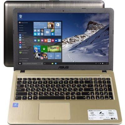 Ноутбук ASUS X540SA-XX018T 90NB0B31-M02370