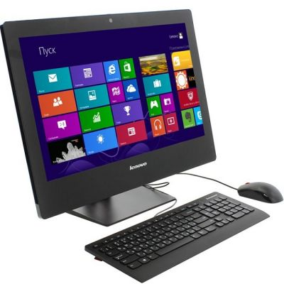 Моноблок Lenovo S50-30 All-In-One FS F0BA0041RK