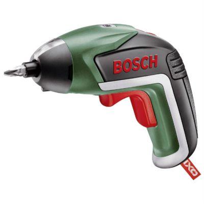 �������� �������������� Bosch IXO V Basic 06039A8020