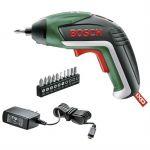 Отвертка аккумуляторная Bosch IXO V Basic 06039A8020