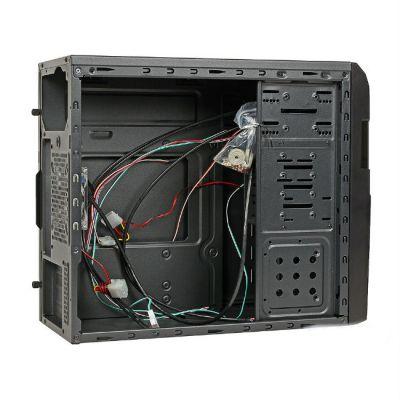 Корпус MAXcase PN523 Red