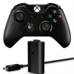 Microsoft ������������ ���������� Wireless Controller (+ �������� ����������) ��� Xbox One EX7-00007