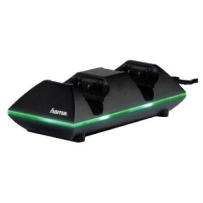 �������� ���������� Hama Xbox One Basic 2 ����������� 600mAh 115588