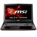 Ноутбук MSI GE62 6QE-462RU (Apache Pro)