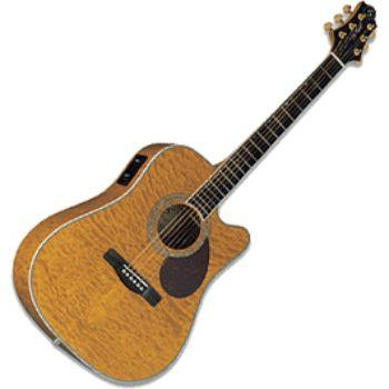 Электроакустическая гитара Greg Bennett D11CE/AN