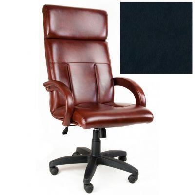 Офисное кресло Почин руководителя КР-17 (Черный)