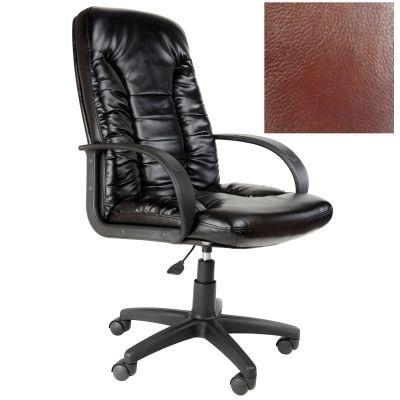 Офисное кресло Почин руководителя КР-10 (Черри)
