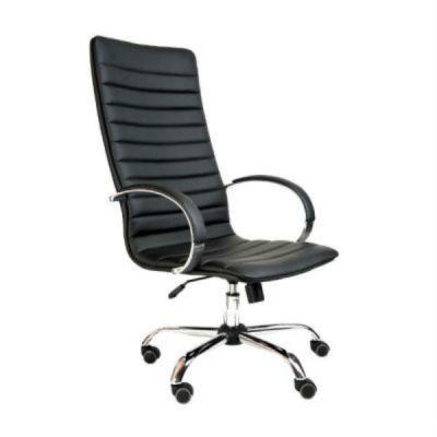 Офисное кресло Почин руководителя КР-18 Арал (Темно-бежевый)