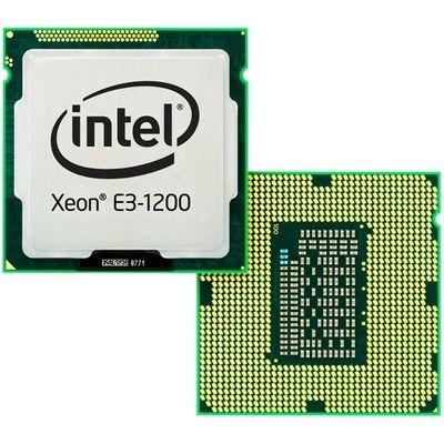 ��������� Intel Xeon E3-1240V2 (3.4GHz) 8MB LGA1155 OEM