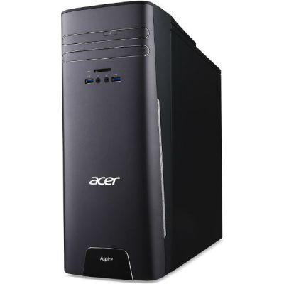 Настольный компьютер Acer Aspire T3-710 DT.B1HER.005