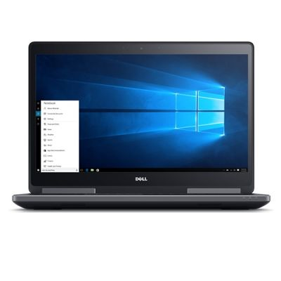 Ноутбук Dell Precision 7710 7710-4612