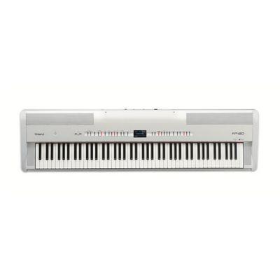 Цифровое пианино Roland FP-80-WH