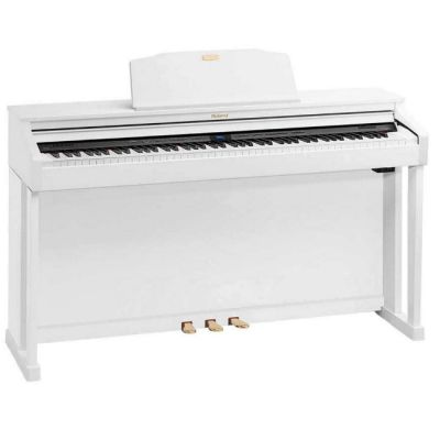 Цифровое пианино Roland HP504-WH