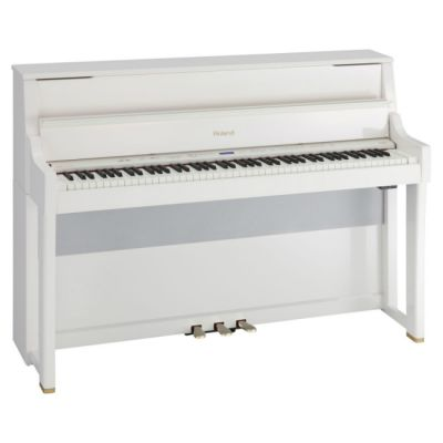 Цифровое пианино Roland LX-15EPW