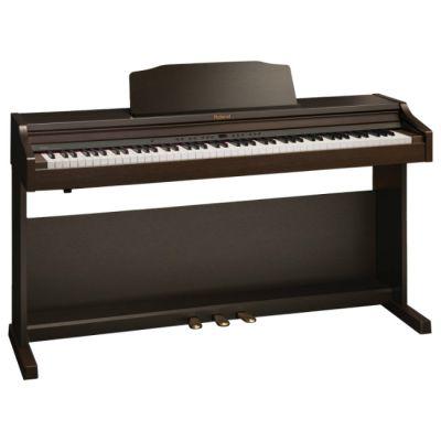 Цифровое пианино Roland RP401R-RW