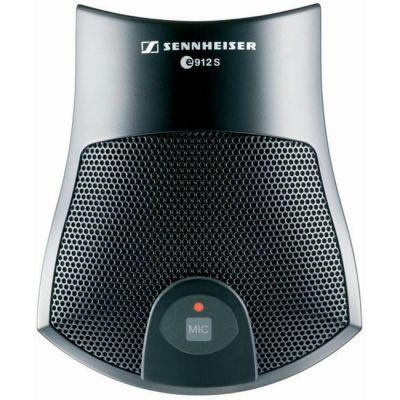 Микрофон Sennheiser E 912-S BK