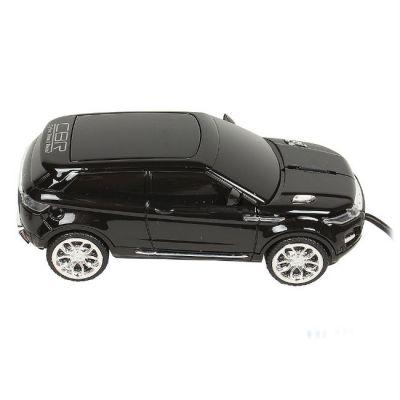 Мышь проводная CBR MF 500 Rapido Black