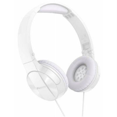 Наушники Pioneer SE-MJ503T-W белый