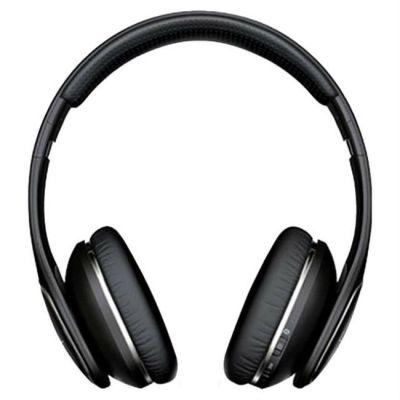 Гарнитура Samsung EO-PN900 черный EO-PN900BBEGRU