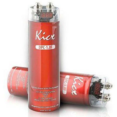 Kicx ����������� DPC 1.0F