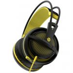 �������� � ���������� SteelSeries Siberia 200 Proton Yellow 51138