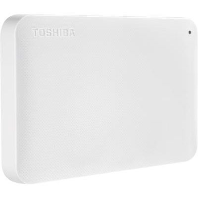Внешний жесткий диск Toshiba USB 3.0 1Tb HDTP210EW3AA