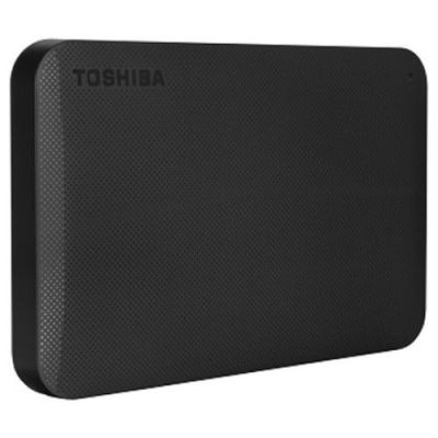 Внешний жесткий диск Toshiba USB 3.0 500Gb HDTP205EK3AA