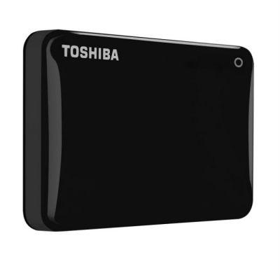 ������� ������� ���� Toshiba USB 3.0 3Tb ������ HDTC830EK3CA